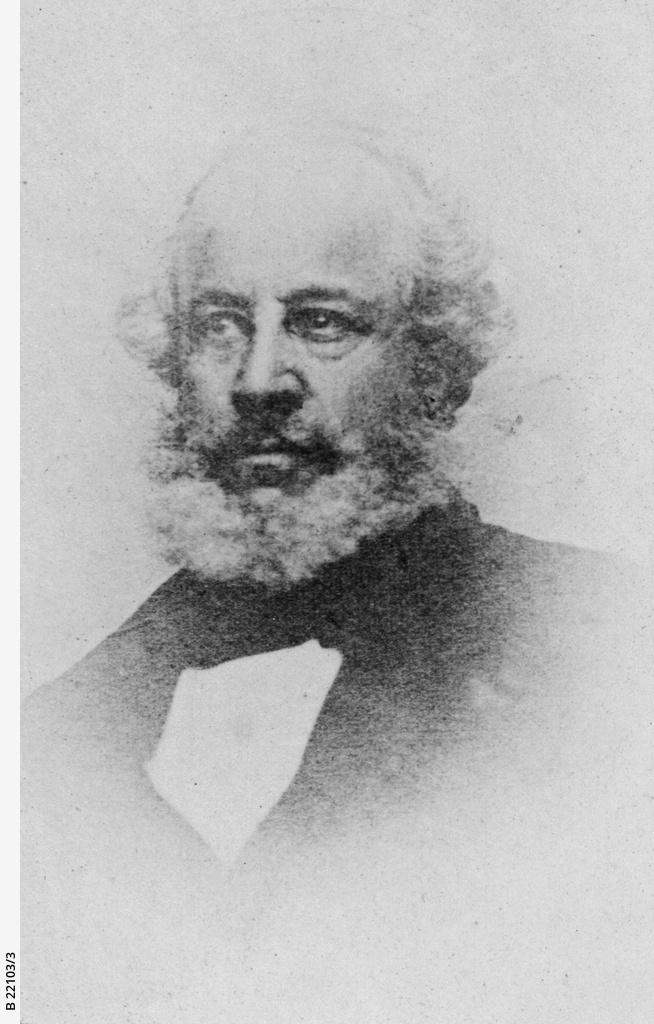 Adelaide Book Society : William Blyth