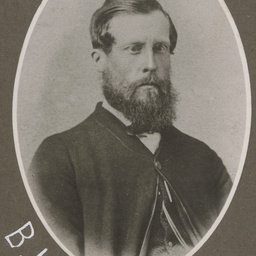 S.A. Northern Pioneers 1850-59 : Bedford Hack
