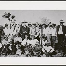 Men of Arltunga