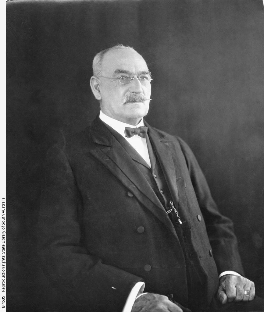 Frederick William Coneybeer