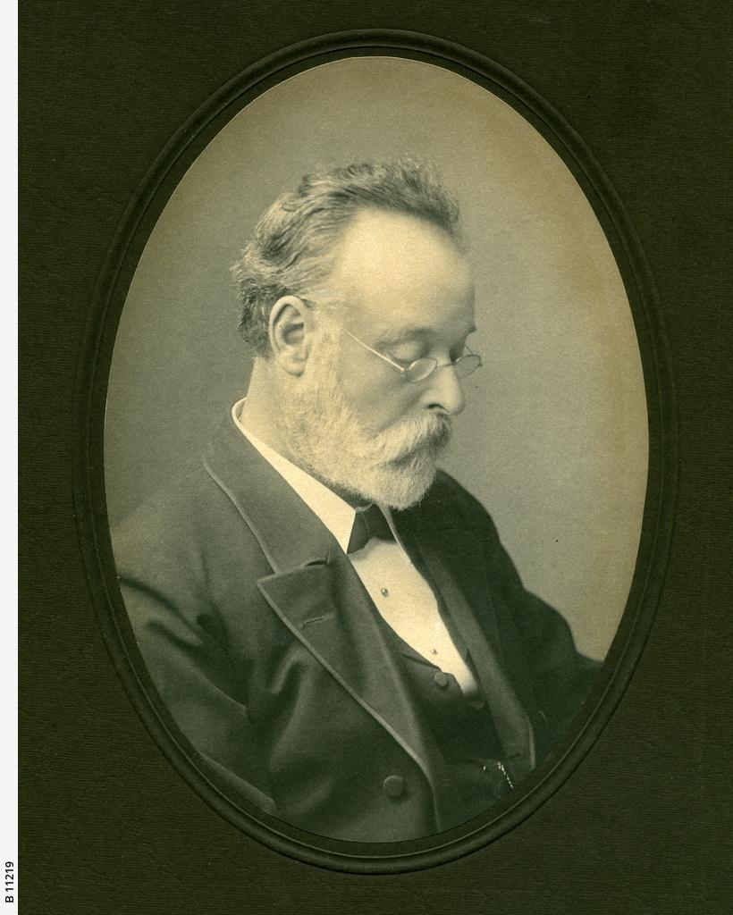 Sir William Henry Bundey