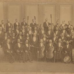 Heinicke's Grand Orchestra