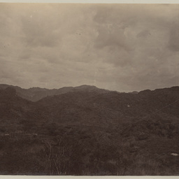 Everard Range