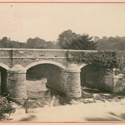 West Bridge, Tavistock