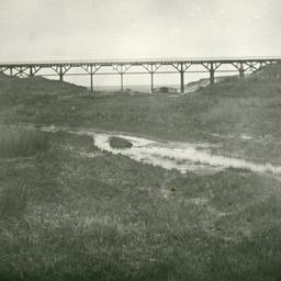 Watson's Gap Bridge