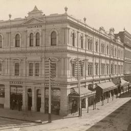 Grenfell Street, Adelaide