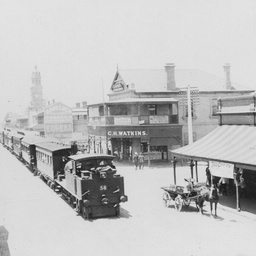 Jetty Road, Glenelg