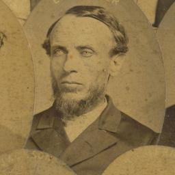 Old colonists 1836-1840 : Emanuel Spiller