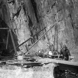 Australian Slate Quarries at Willunga