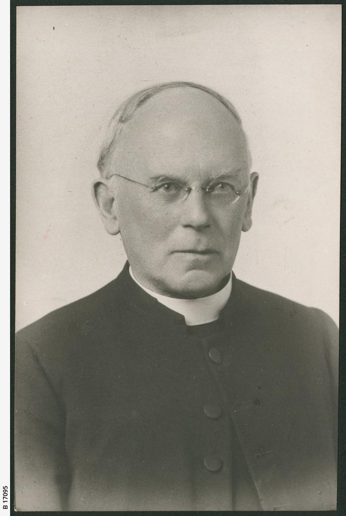 John Reginald Harmer