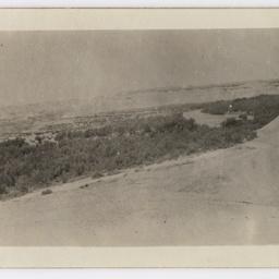 Jordan Valley and River.