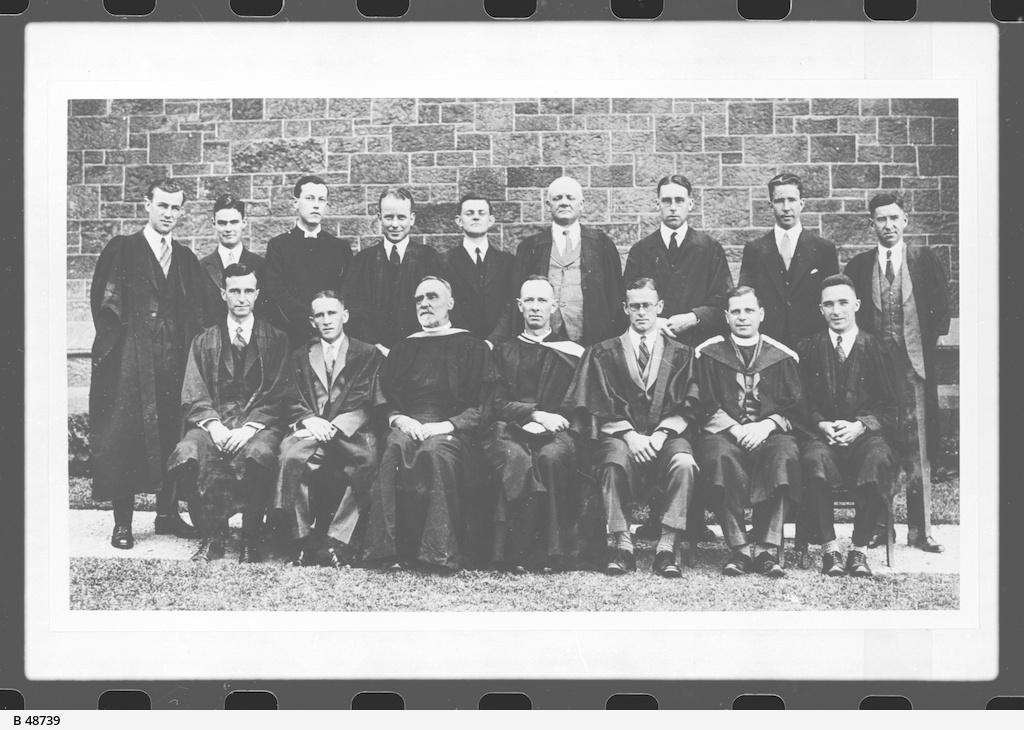 St. Barnabas' College Group