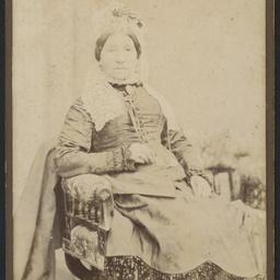 Mrs Sarah Taylor