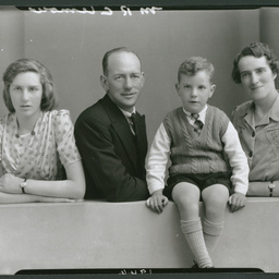 Clemow family