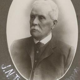 S.A. Northern Pioneers 1850-59 : John William Tyler