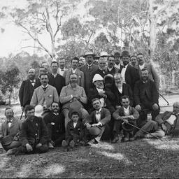 'Register' Staff