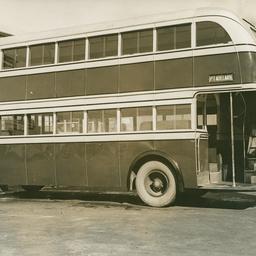 Diesel Engined Motor Bus Trove