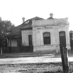 Bank of Adelaide, Brinkworth