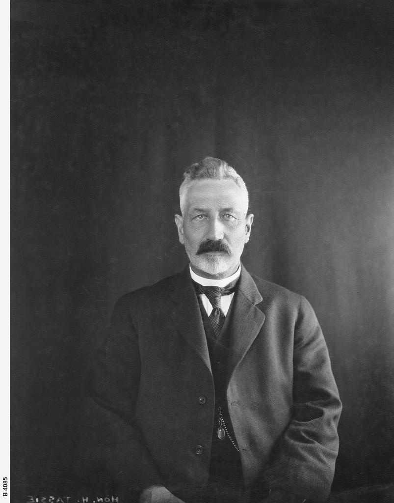 Henry Tassie