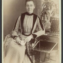 Beatrix Marion Sturt