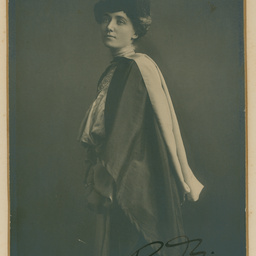 Maude M. Puddy