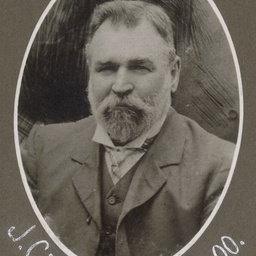 S.A. Northern Pioneers 1850-59 : James Craigie