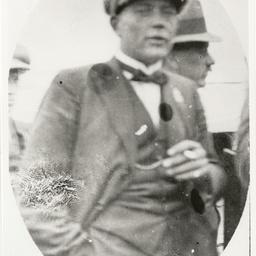 Captain Harry Butler