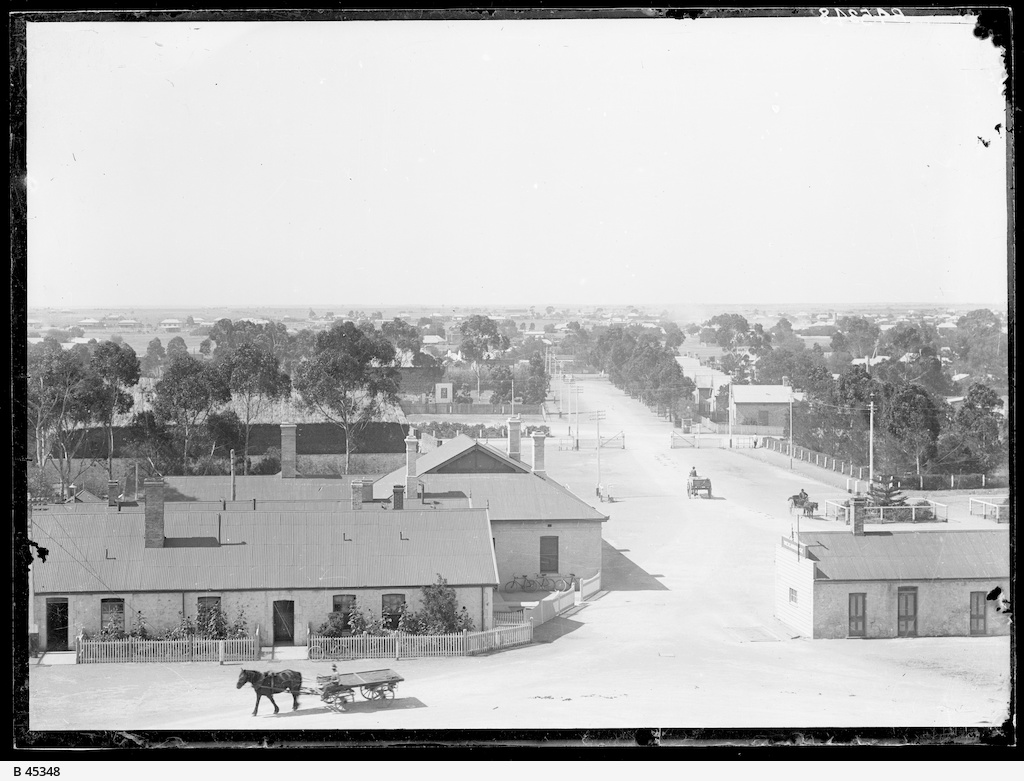 Pay Office, Wallaroo Mines