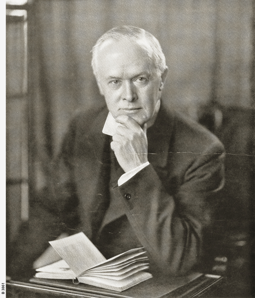 Sir Ronald Munro Ferguson