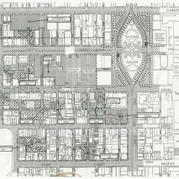 Messenger Press: Architects' views of Adelaide