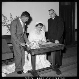 Ellis - Sage wedding