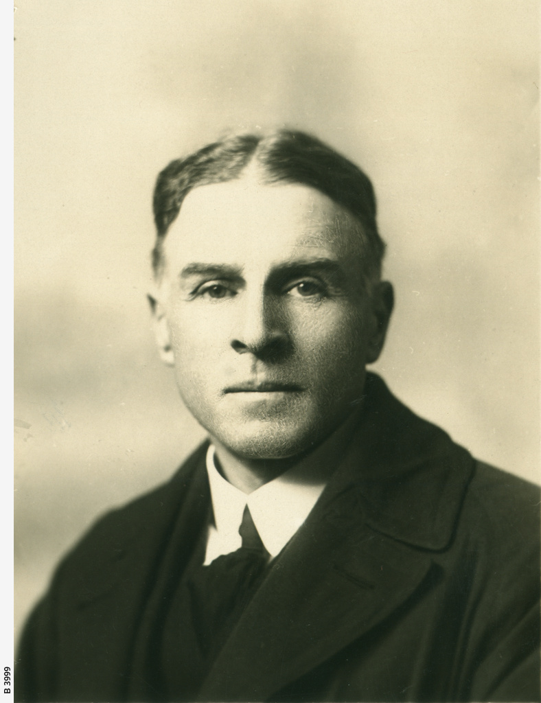 William Herbert Ifould