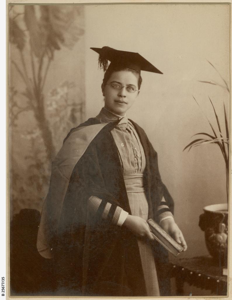 Anna Trudinger