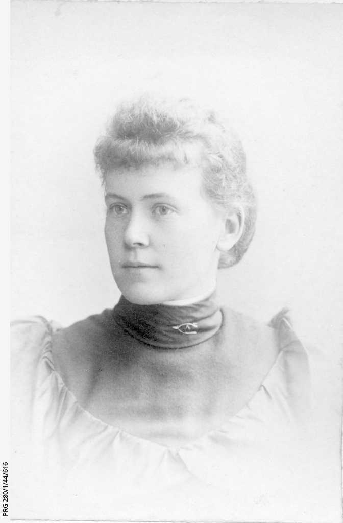 Charlotte Mabel Searcy
