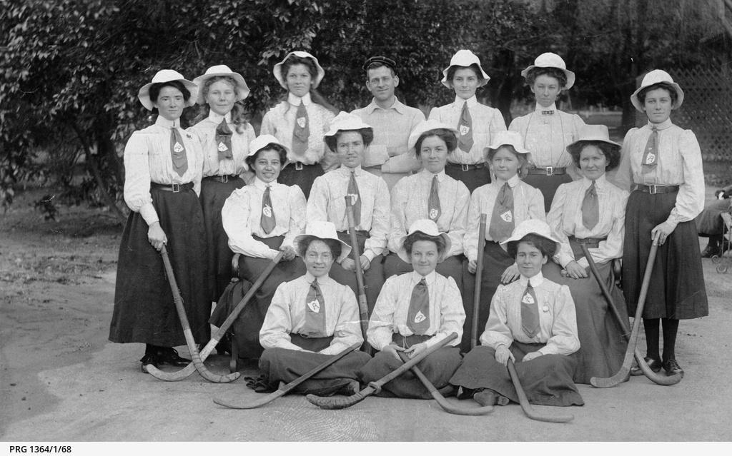 Adelaide Hockey Club