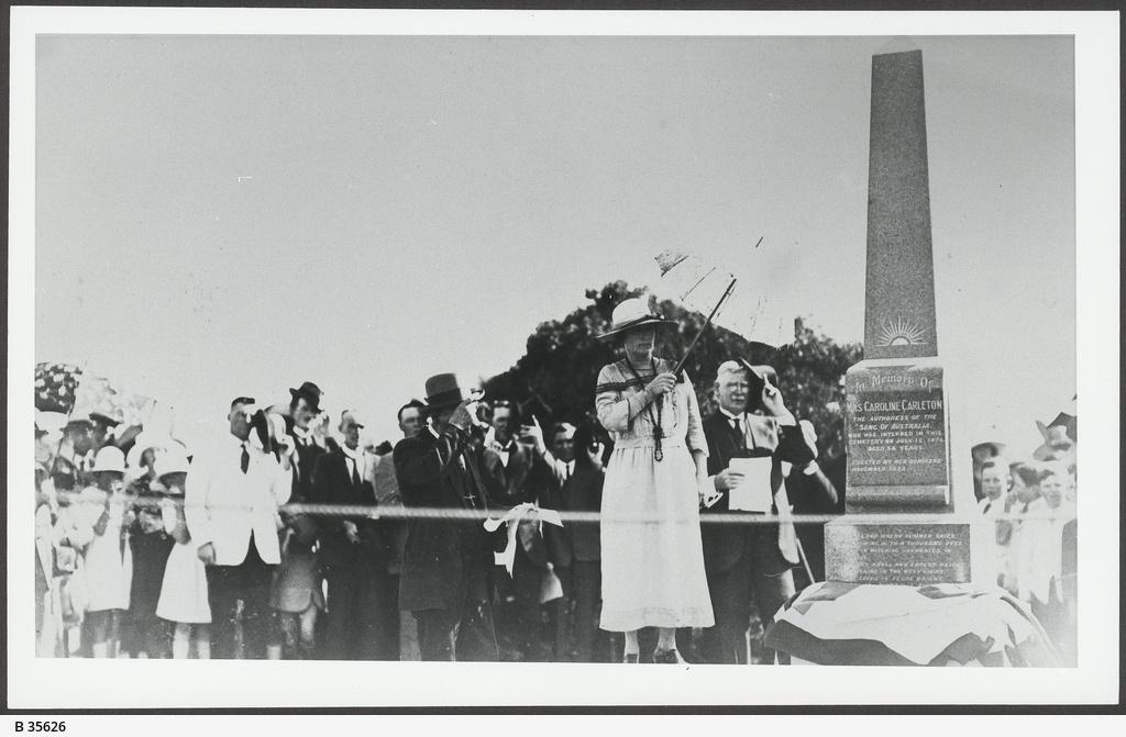 Carleton Memorial