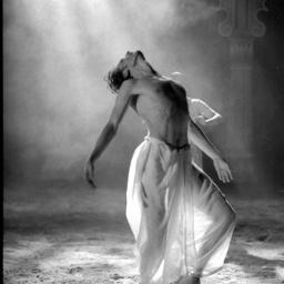 Australian Dance Theatre production Rasa