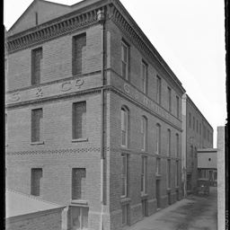 Fisher Place off Gawler Place