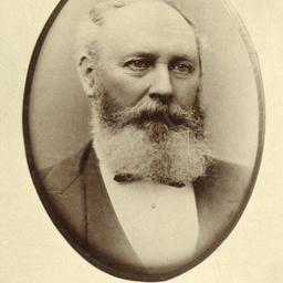James Garden Ramsay