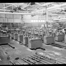Reeling machines