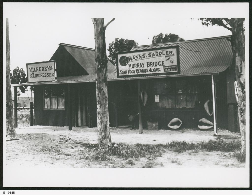 Shops at Murray Bridge
