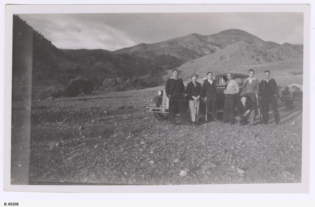 Mount Arden