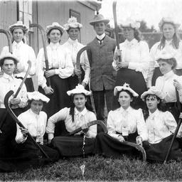 First Ladies' Hockey Club