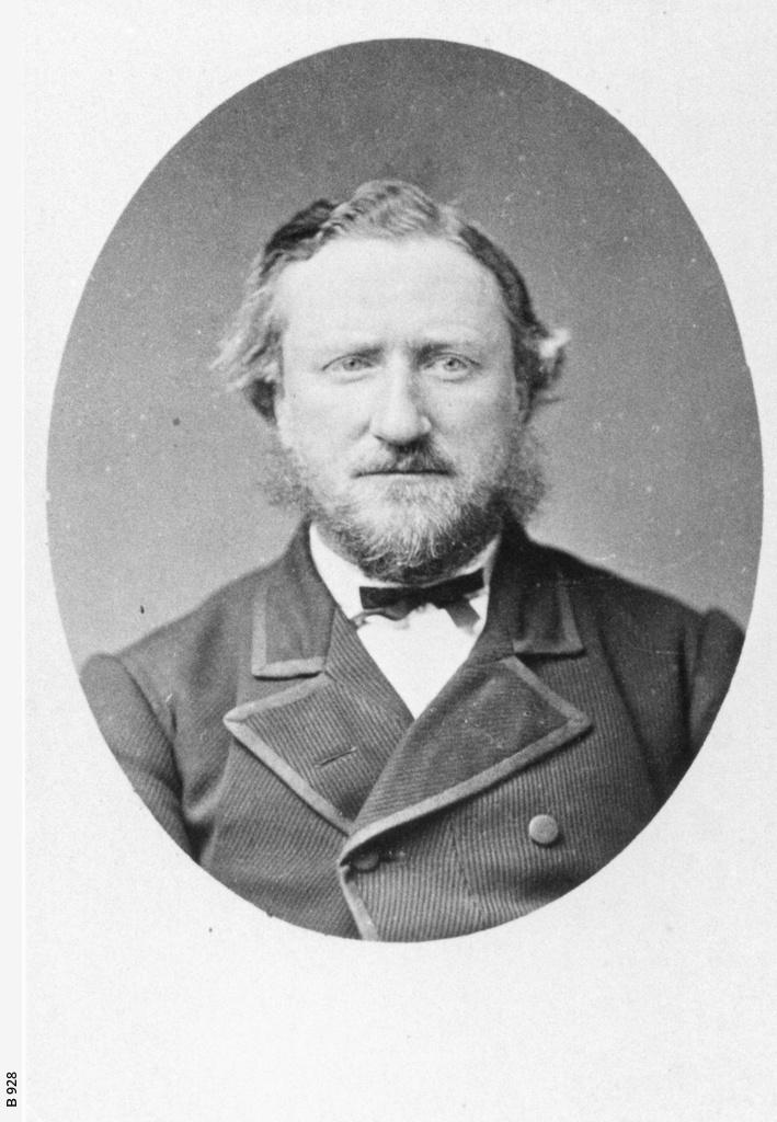 Dr John Benson