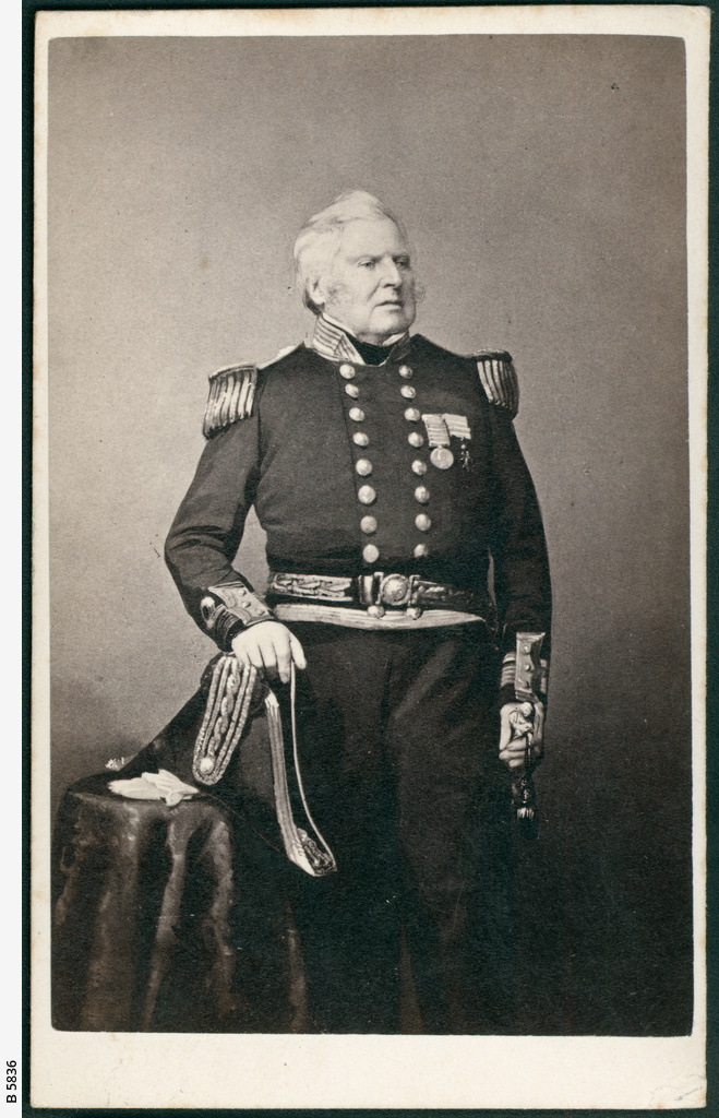 Sir John Hindmarsh
