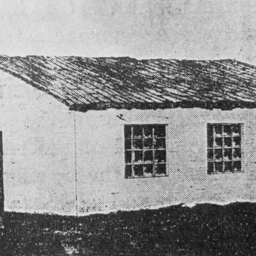 Wesleyan Methodist Chapel, Hindley Street