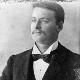 Felix Haigh Searcy