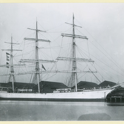 The 'Brynhilda' in Philadephia, United States