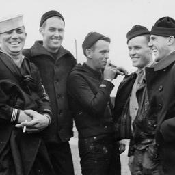 United States sailors