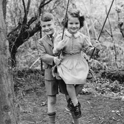 David and Christine Conroy